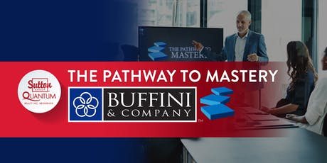 Session: Buffini's Pathway to Mastery (multiple dates in July) tickets
