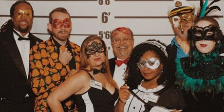 Murder Mystery Dinner Theater in Livonia tickets