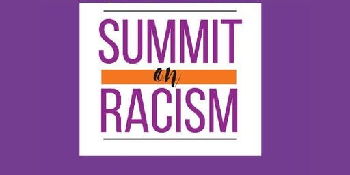 2019 Summit On Racism