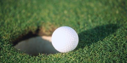 Putt-putt Golf (St Anne's) #SCARTclub #LancsRJ