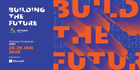 Building the Future 2020 tickets