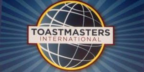 Club Officer Training (COT)  Areas C33 & C5 | Toastmasters UK | D91 - Div C | District 91 Division C tickets