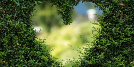 Finding Heart Space -  1 day retreat to aid healing and wellbeing tickets