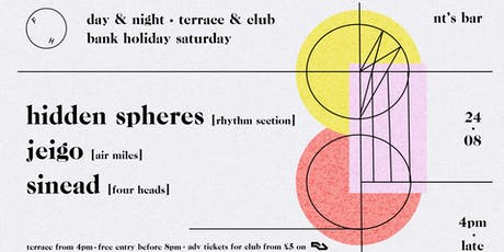 Four Heads with Hidden Spheres (Rhythm Section / Lobster Theremin) tickets