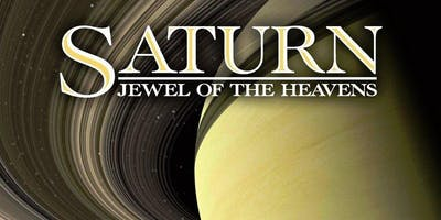 "Georgia Southern Planetarium Presents ""Saturn: Jewel of the Heavens"""