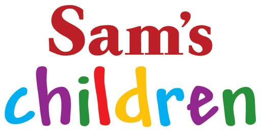 2019 Sam's Children Fundraiser