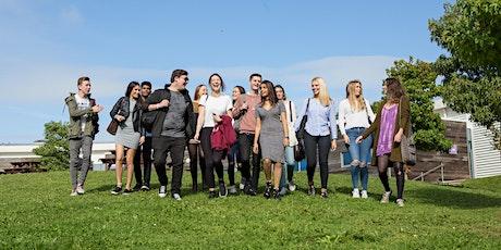South Devon College Open Evening tickets