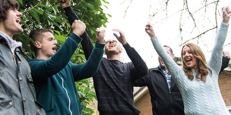 Team Building Taster Day - Woodside, Warwickshire tickets
