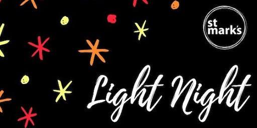 Light Night 2019