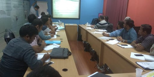 Qatar Civil Defence Exam for Mechanical Training