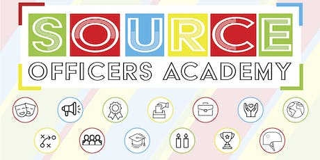 UA SOURCE Officers Academy & Installation Reception 2019 tickets