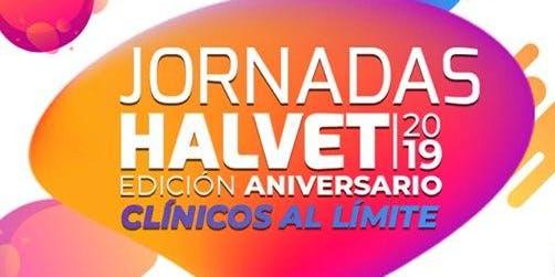 Jornadas Halvet Guadalajara 2019 Edición de Aniversario