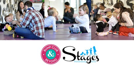 BCB Playdate with Stages Performing Arts! (Chicago, IL) tickets