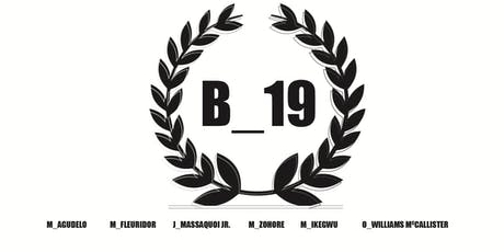 B_19 (Best of Baltimore 2019) tickets