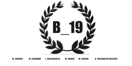 B_19 (Best of Baltimore 2019)