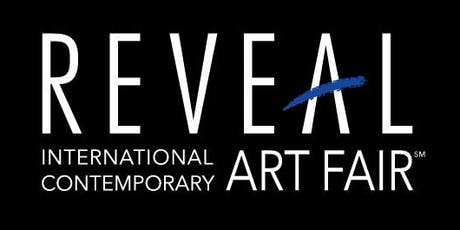 Young Collectors Night at REVEAL Art Fair tickets