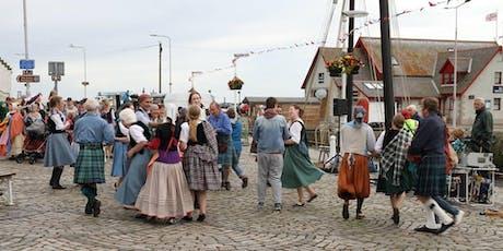 25th Dunedin Dancers International Folk Dance Festival - Anstruther, Fife tickets