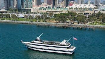 1-Hour Harbor Cruise on San Diego Bay