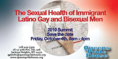 2019 Summit on the Health of Immigrant Latino Gay and Bisexual Men tickets