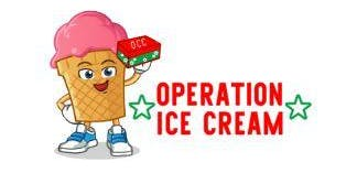 Operation Ice Cream Walk-A-Palooza