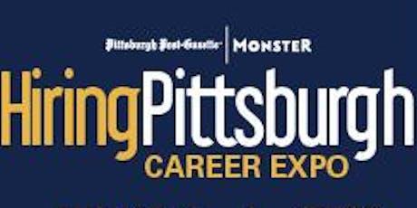HiringPittsburgh Career Expo  tickets