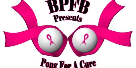 Pong For A Cure - 2019 tickets