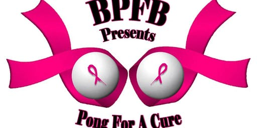 Pong For A Cure - 2019