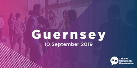 ICA Hot Topic Event- Guernsey tickets