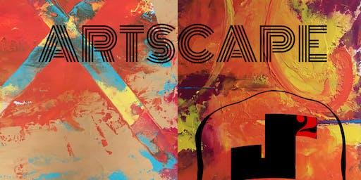 Artscape @ Joe Squared