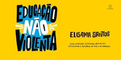 [PALESTRA] Educação Não Violenta