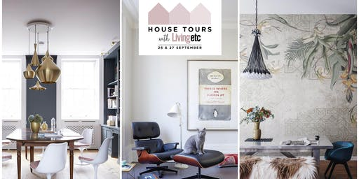 Livingetc House Tours Highbury & Islington