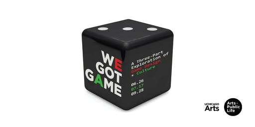 We Got Game Series: Part 2 - Game Night with Josue Pellot