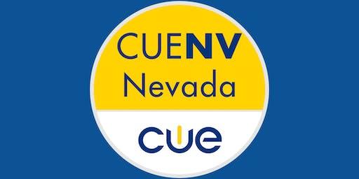 CUE-NV Silver State Tech Innovator Symposium - November 2019