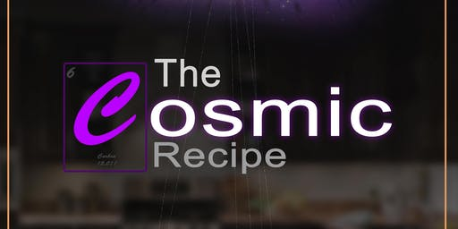 "Georgia Southern Planetarium Presents ""Cosmic Recipe"""