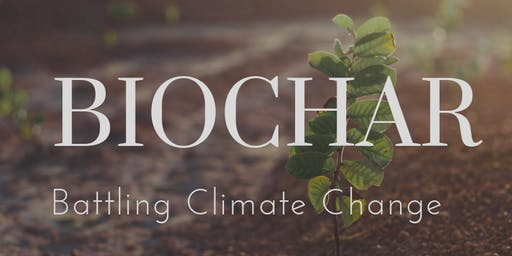 Biochar: Battling Climate Change