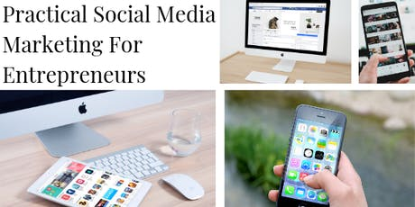 Social Media Training for Entrepreneurs tickets
