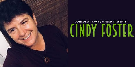 Cindy Foster w/ Eva Davenport tickets
