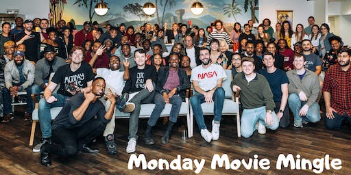 Monday Movie Mingle in August!
