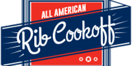 All American Rib Cook Off tickets