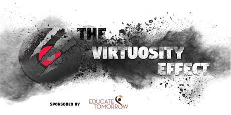 The Virtuosity Effect - Art Gala tickets