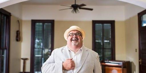 John 'Papa' Gros Band