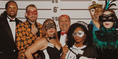 Murder Mystery Dinner Theater in Charlotte tickets