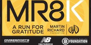 MR8K: A RUN FOR GRATITUDE