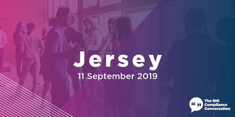 ICA Hot Topic Event- Jersey tickets
