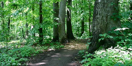Greenbelt Seasonal Exploration Walk tickets