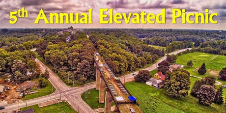 5th Annual Elevated Picnic tickets