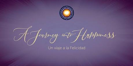Viaje A La Felicidad 2 !!! Curso de 1 día en Barcelona entradas