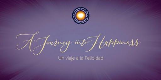Viaje A La Felicidad 2 !!! Curso de 1 día en Barcelona