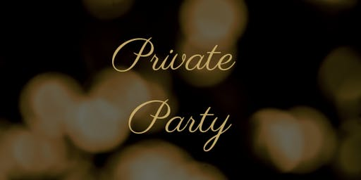 I'm Having a Private Party