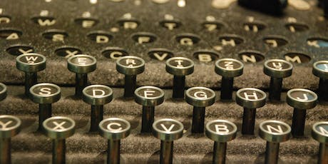 Alan Turing and the Enigma Machine tickets